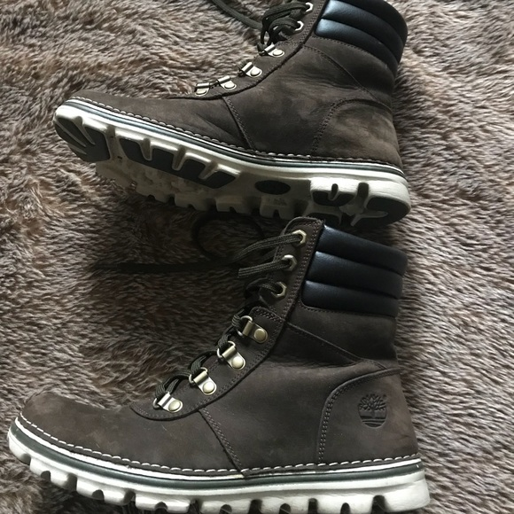 d8d813231ec Timberland Ortholite boots. M 5acfe13fdaa8f66cfd762976
